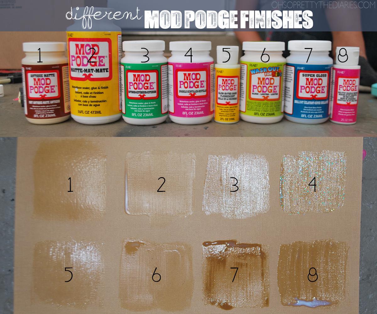 Make it monday lets talk modge monograms and lesson plans for Modge podge ideas