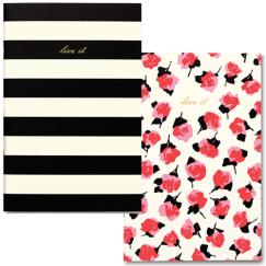 KSNY 2 Notebook Set (2)