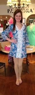 Brooke Tunic Dress