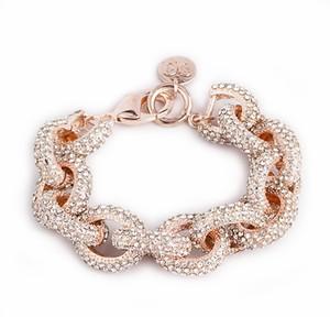 rose gold beauty bracelet