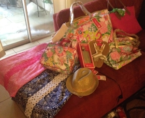 Lilly Pulitzer For Target Haul