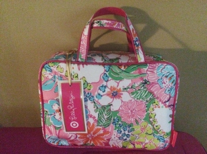 Lilly Pulitzer for Target Weekender - Nosie Posey