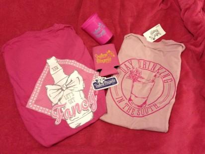 Southern Magnolia Shirt Company